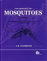 The Biology of Mosquitoes, Volume 3: Transmission of Viruses and Interactions with Bacteria Image