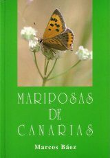Mariposas de Canarias [Butterflies of the Canary Islands]
