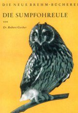 Die Sumpfohreule [The Short-Eared Owl]