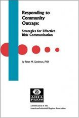 Responding to Community Outrage: Strategies for Effective Risk