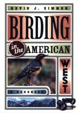 Birding in the American West