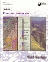 Maps and Landscape Image
