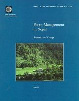 Forest Management in Nepal Image