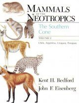 Mammals of the Neotropics: Volume 2 Image