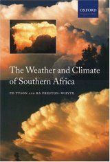 The Weather and Climate of Southern Africa