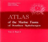 Atlas of the Marine Fauna of Southern Spitzbergen, Volume 2/3: Invertebrates Image