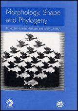 Morphology, Shape and Phylogeny