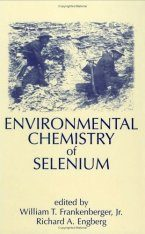 Environmental Chemistry of Selenium