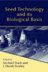 Seed Technology and its Biological Basis Image