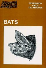 Bats - Expedition Field Techniques