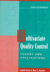 Multivariate Quality Control Image