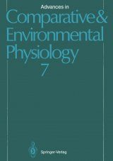 Advances in Comparative and Environmental Physiology. Volume 7