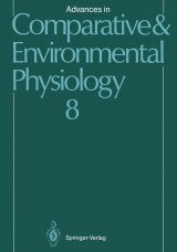 Advances in Comparative and Environmental Physiology. Volume 8