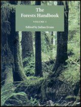 The Forests Handbook (2-Volume Set)