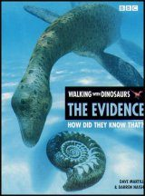 Walking with Dinosaurs: The Evidence Image