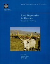 Land Degradation in Tanzania