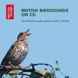 British Bird Sounds on CD (2CD)