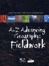 A-Z Advancing Geography: Fieldwork Image