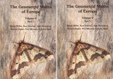 The Geometrid Moths of Europe, Volume 6