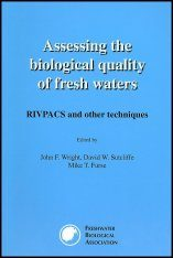 Assessing the Biological Quality of Fresh Waters