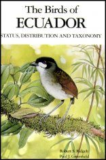 The Birds of Ecuador (2-Volume Set) Image
