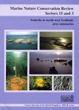 Marine Nature Conservation Review, Sectors 15 and 3: Sealochs in North-West Scotland: Area Summaries Image