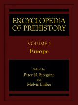 Encyclopedia of Prehistory, Volume 4