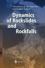 Dynamics of Rockslides and Rockfalls