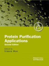 Protein Purification Applications: A Practical Approach