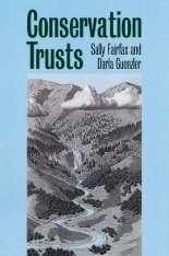 Conservation Trusts