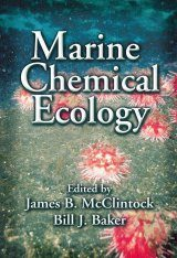 Marine Chemical Ecology