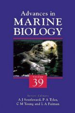 Advances in Marine Biology: Volume 39