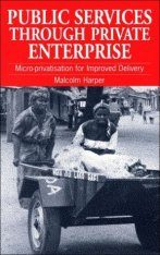 Public Services through Private Enterprise