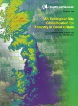 An Ecological Site Classification for Forestry in Great Britain (FCBU124) Image