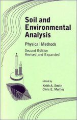 Soil and Environmental Analysis: Physical Methods