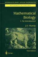 Mathematical Biology I Image