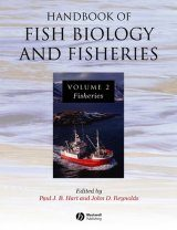 Handbook of Fish Biology and Fisheries, Volume 2