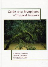 Guide to the Bryophytes of Tropical America