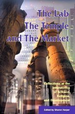 Lab, the Temple and the Market