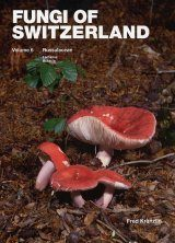 Fungi of Switzerland, Volume 6: Russulacceae