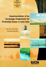 Implementation of an Exchange Programme for Protected Areas in East Asia