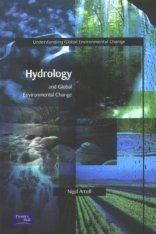 Hydrology and Global Environmental Change Image