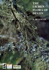 The Lichen Flora of Devon