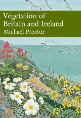 Vegetation of Britain and Ireland Image