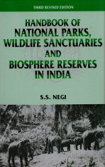 Handbook of National Parks, Wildlife Sanctuaries and Biosphere Reserves in India