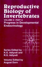 Reproductive Biology of Invertebrates, Volume 10, Part A