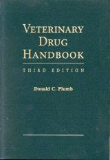 Veterinary Drug Handbook: Desk Edition & CD-ROM Image