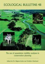 The Use of Population Viability Analyses in Conservation Planning