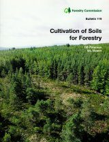 Cultivation of Soils for Forestry
