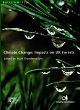 Climate Change: Impacts on UK Forests